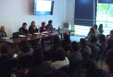 Primer Coloquio en Orientación Educativa UPN